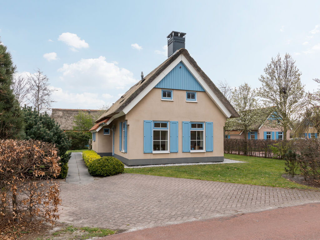 Kustpark Texel 6 Ferienpark in den Niederlande