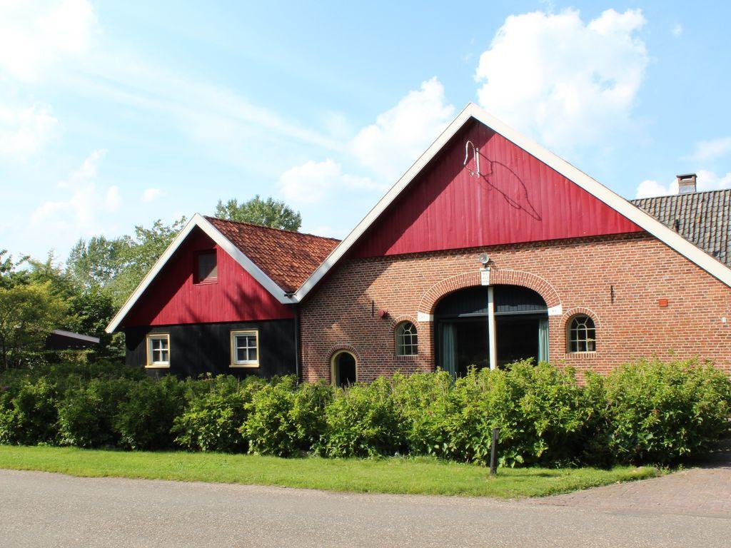 Ferienhaus De Daele (299931), Aalten, Achterhoek, Gelderland, Niederlande, Bild 3