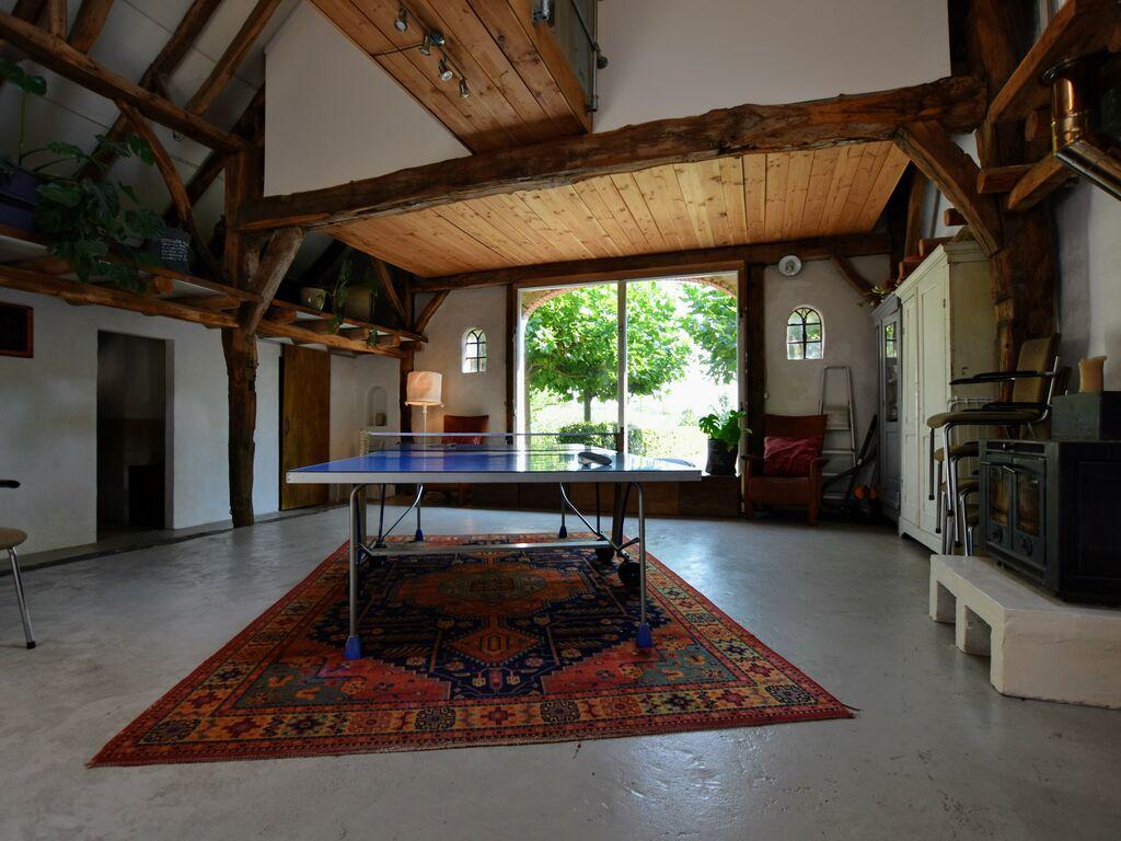Ferienhaus Boutique-Bauernhaus mit Sauna in Winterswijk (301321), Woold, Achterhoek, Gelderland, Niederlande, Bild 27