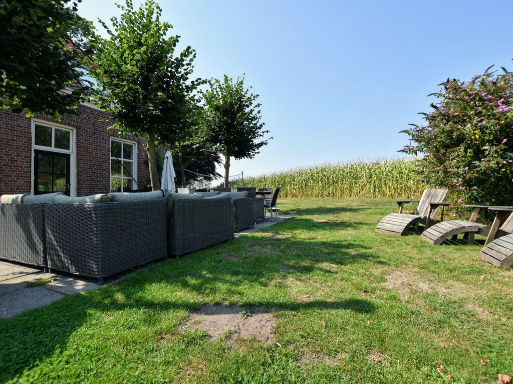 Ferienhaus Boutique-Bauernhaus mit Sauna in Winterswijk (301321), Woold, Achterhoek, Gelderland, Niederlande, Bild 23