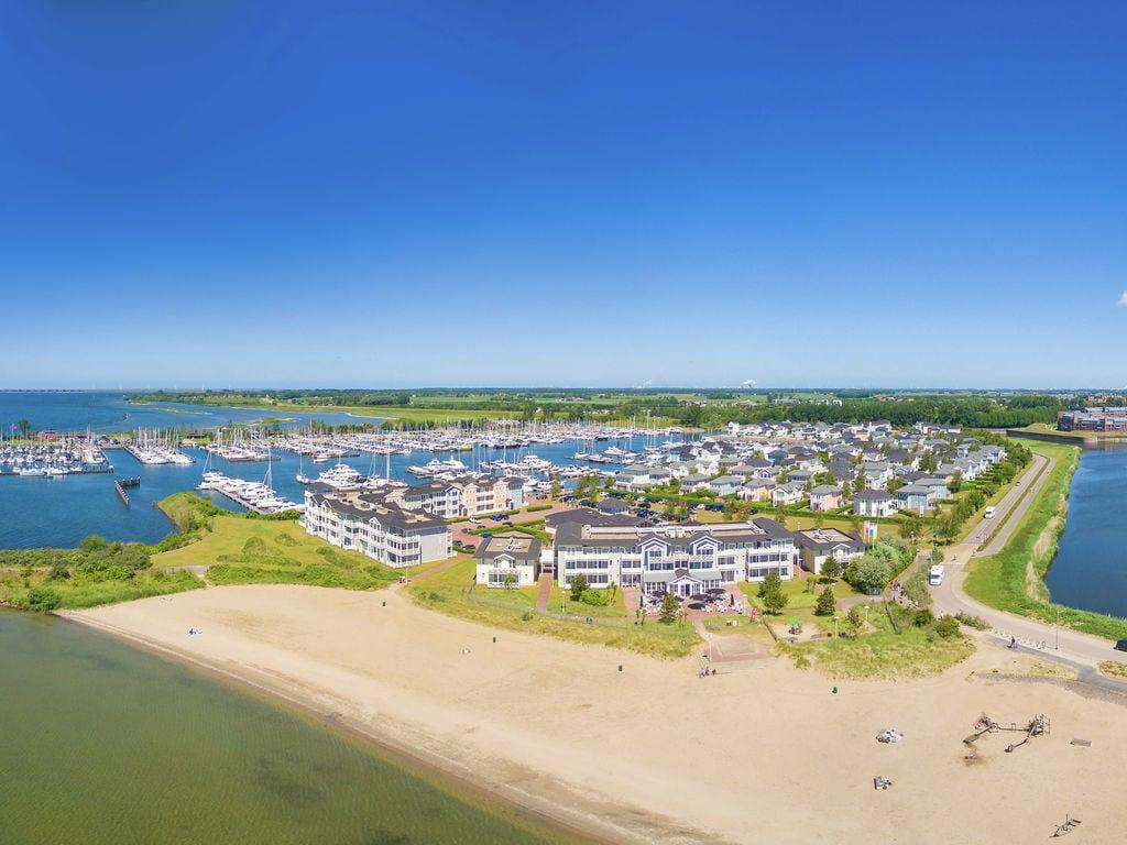 Ferienwohnung Schicke Ferienwohnung mit Kombi-Mikrowelle, 9km von Rockanje (336962), Hellevoetsluis, , Südholland, Niederlande, Bild 5