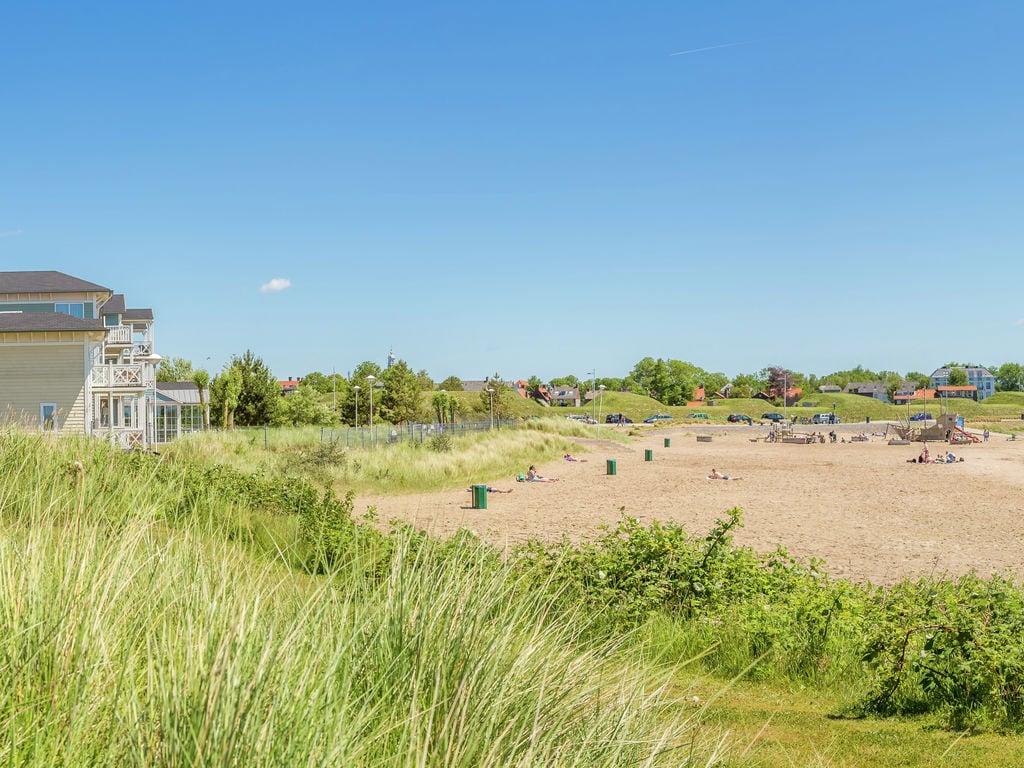 Ferienwohnung Schicke Ferienwohnung mit Kombi-Mikrowelle, 9km von Rockanje (336962), Hellevoetsluis, , Südholland, Niederlande, Bild 7