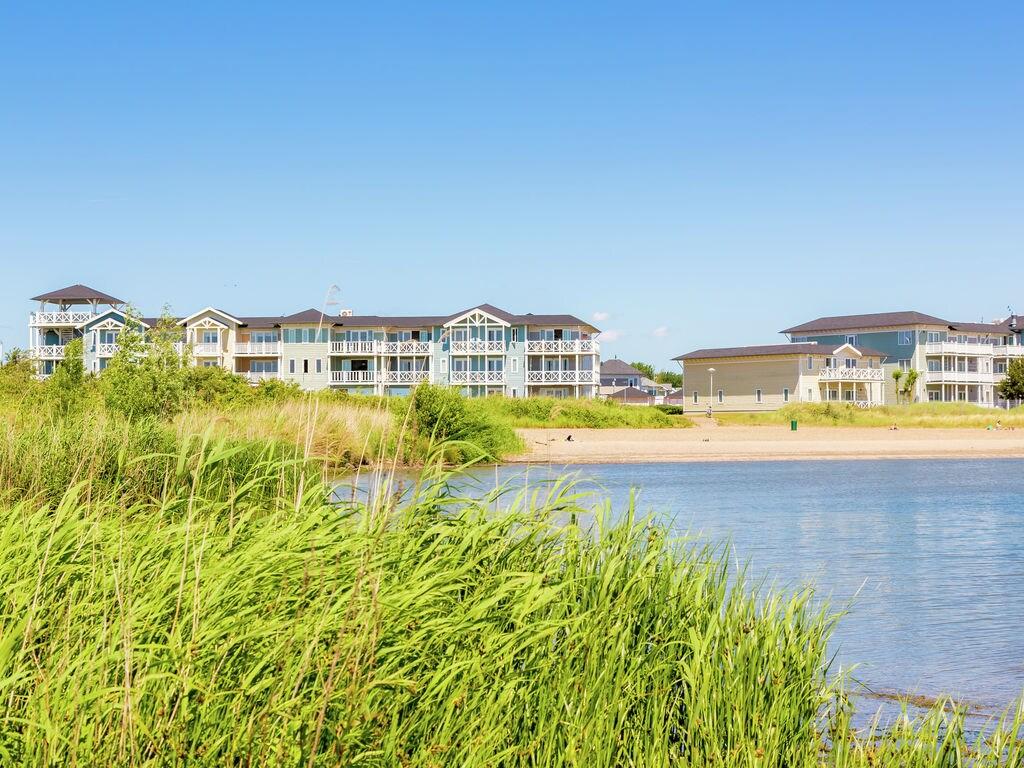 Ferienhaus Schöne Villa mit 2 Badezimmern, 9 km von Rockanje entfernt (311898), Hellevoetsluis, , Südholland, Niederlande, Bild 11