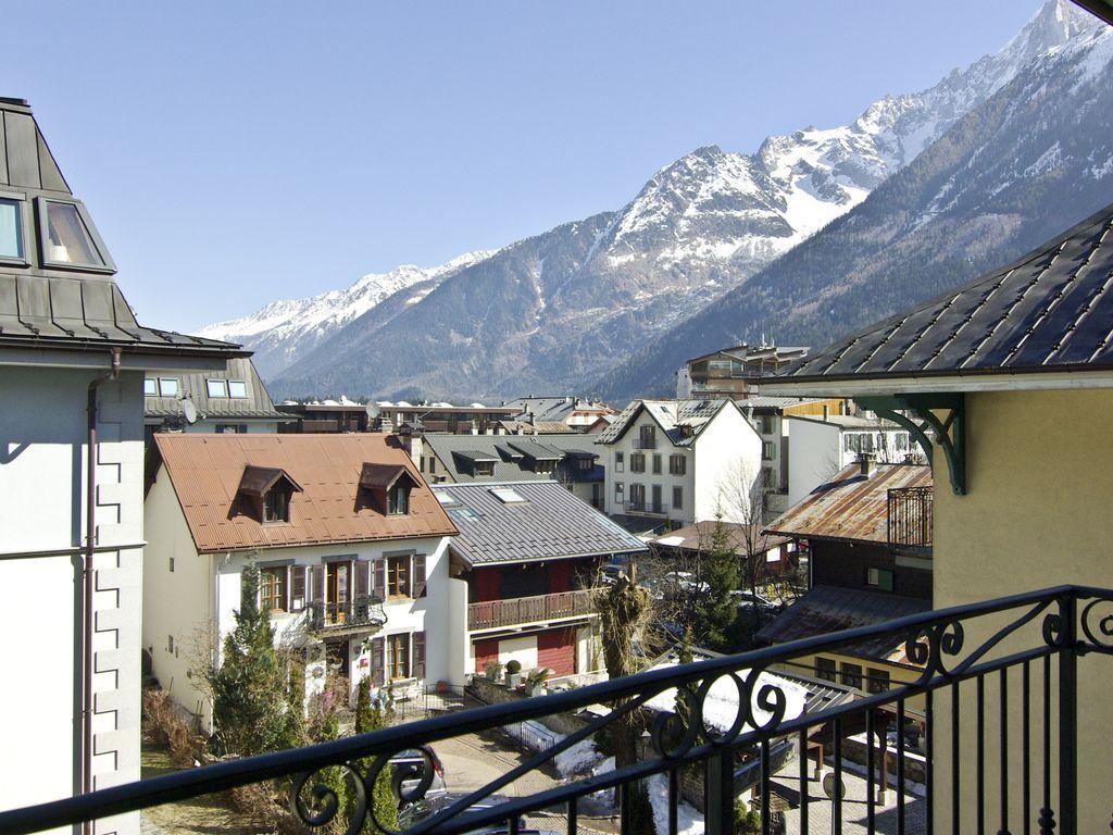 Ferienwohnung Rosas (303690), Chamonix Mont Blanc, Hochsavoyen, Rhône-Alpen, Frankreich, Bild 24