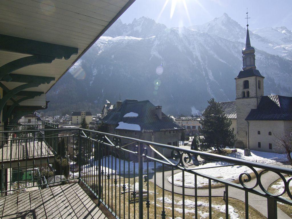 Ferienwohnung Rosas (303690), Chamonix Mont Blanc, Hochsavoyen, Rhône-Alpen, Frankreich, Bild 21