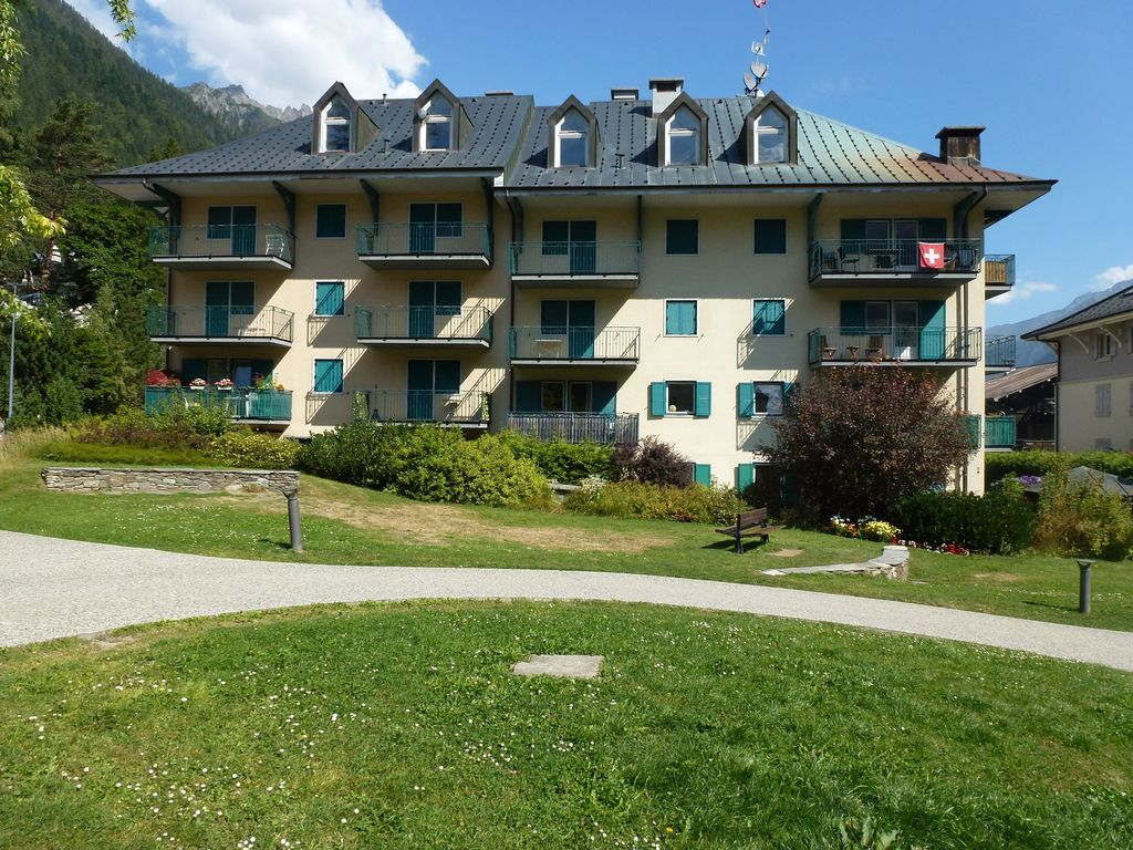 Ferienwohnung Rosas (303690), Chamonix Mont Blanc, Hochsavoyen, Rhône-Alpen, Frankreich, Bild 1