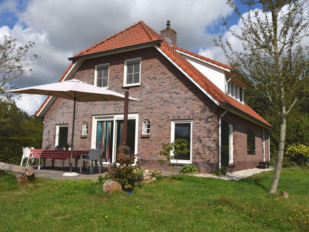 Ferienhaus Gemütliches Ferienhaus in Hollandscheveld in Waldnähe (301332), Hollandscheveld, , Drenthe, Niederlande, Bild 6