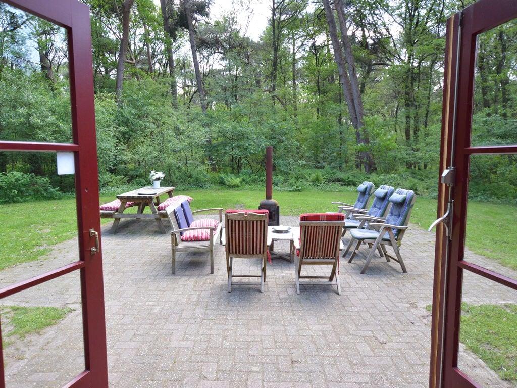 Ferienhaus Gemütliches Ferienhaus am Wald in Zuidwolde (364483), Zuidwolde DR, , Drenthe, Niederlande, Bild 29