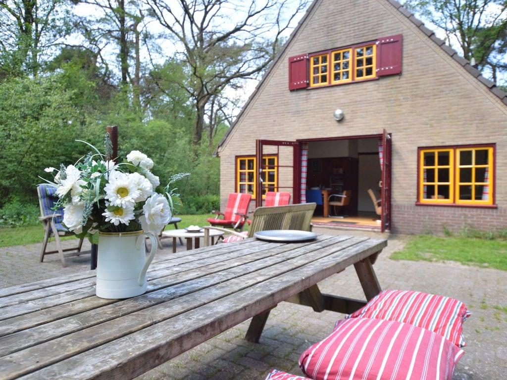 Ferienhaus Gemütliches Ferienhaus am Wald in Zuidwolde (364483), Zuidwolde DR, , Drenthe, Niederlande, Bild 26