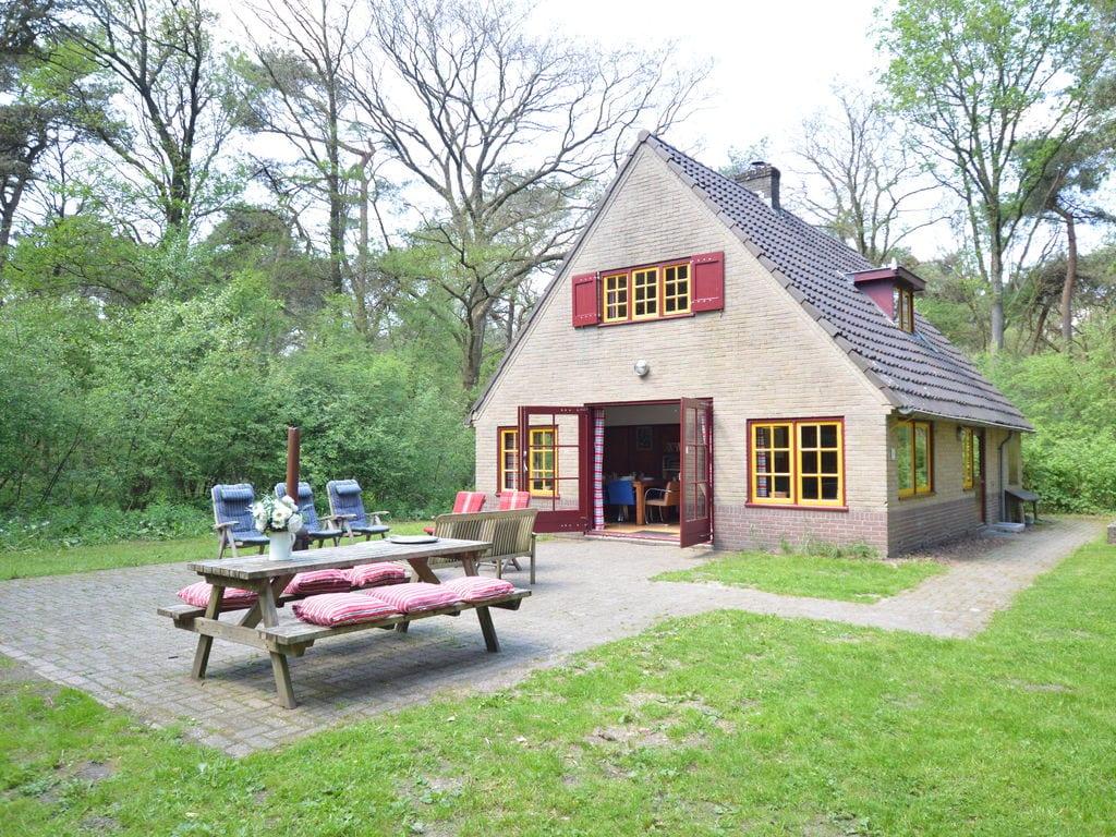 Ferienhaus Gemütliches Ferienhaus am Wald in Zuidwolde (364483), Zuidwolde DR, , Drenthe, Niederlande, Bild 1