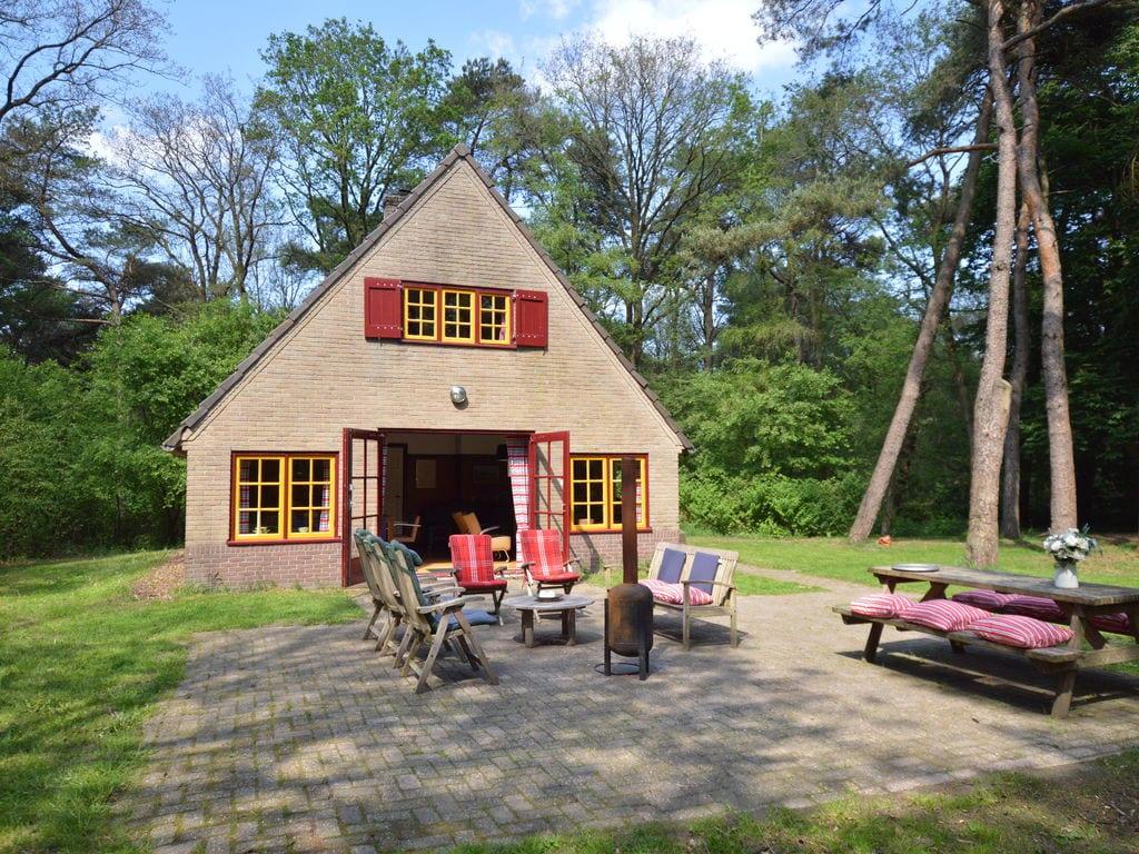 Ferienhaus Gemütliches Ferienhaus am Wald in Zuidwolde (364483), Zuidwolde DR, , Drenthe, Niederlande, Bild 2