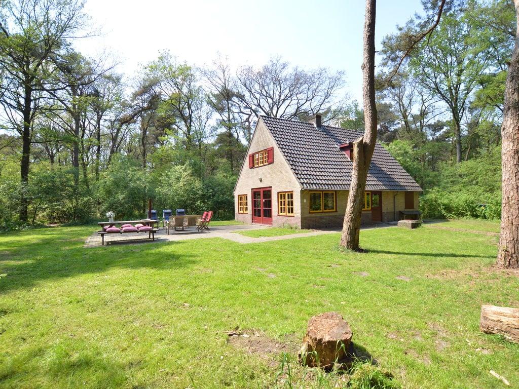 Ferienhaus Gemütliches Ferienhaus am Wald in Zuidwolde (364483), Zuidwolde DR, , Drenthe, Niederlande, Bild 3