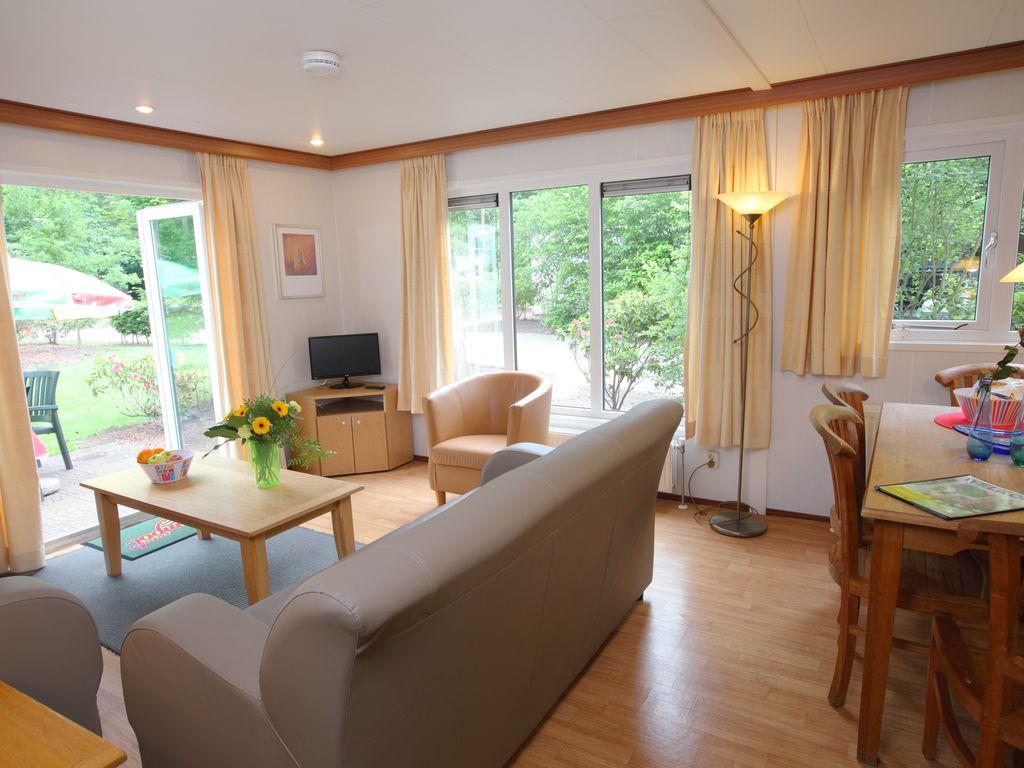 Ferienhaus Bospark de Schaapskooi 5 (323558), Wissel, Veluwe, Gelderland, Niederlande, Bild 2