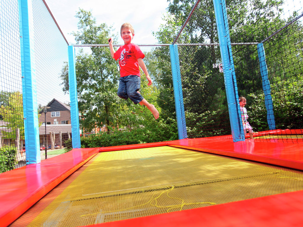 Ferienhaus Bospark de Schaapskooi 5 (323558), Wissel, Veluwe, Gelderland, Niederlande, Bild 18
