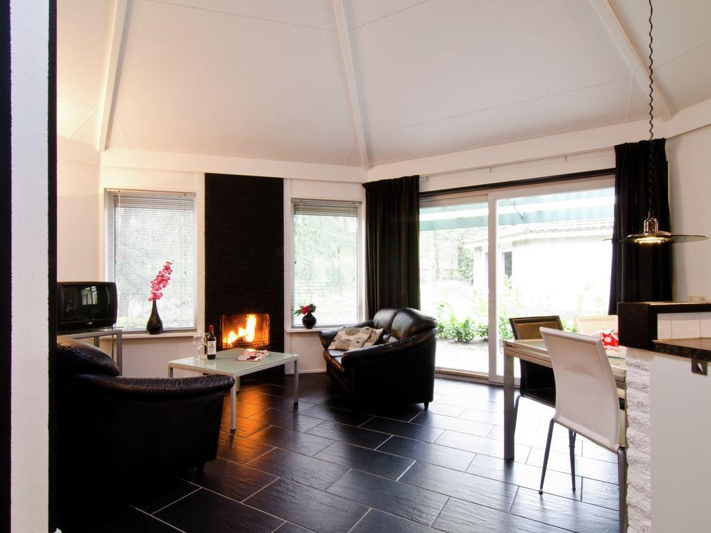 Ferienhaus Komfortabler Bungalow in Harderwijk mit Gemeinschaftspool (76187), Bosgebied (Sonnevanck), Veluwe, Gelderland, Niederlande, Bild 10