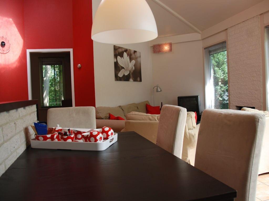 Ferienhaus Komfortabler Bungalow in Harderwijk mit Gemeinschaftspool (76187), Bosgebied (Sonnevanck), Veluwe, Gelderland, Niederlande, Bild 11