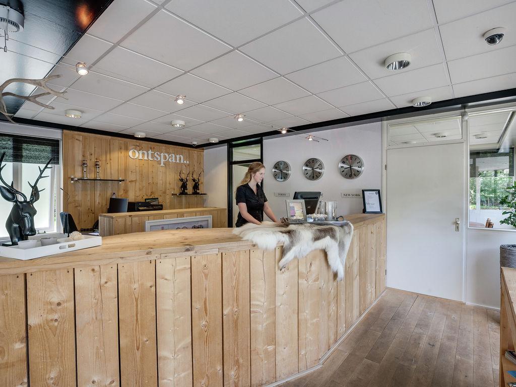 Ferienhaus Komfortabler Bungalow in Harderwijk mit Gemeinschaftspool (76187), Bosgebied (Sonnevanck), Veluwe, Gelderland, Niederlande, Bild 9