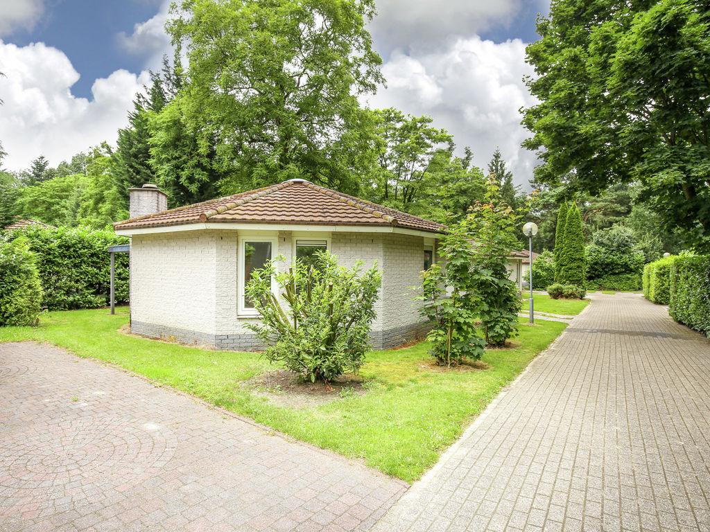 Ferienhaus Bungalowpark het Verscholen Dorp 2 (76187), Harderwijk, Veluwe, Gelderland, Niederlande, Bild 3