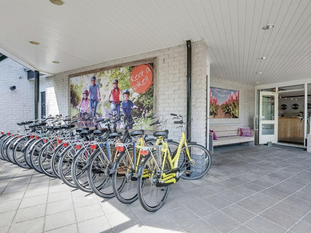 Ferienhaus Komfortabler Bungalow in Harderwijk mit Gemeinschaftspool (76187), Bosgebied (Sonnevanck), Veluwe, Gelderland, Niederlande, Bild 19