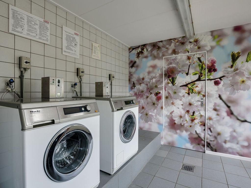 Ferienhaus Komfortabler Bungalow in Harderwijk mit Gemeinschaftspool (76187), Bosgebied (Sonnevanck), Veluwe, Gelderland, Niederlande, Bild 20