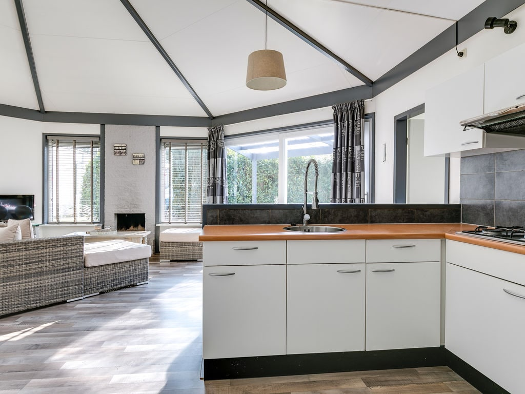 Ferienhaus Komfortabler Bungalow in Harderwijk mit Gemeinschaftspool (76187), Bosgebied (Sonnevanck), Veluwe, Gelderland, Niederlande, Bild 12