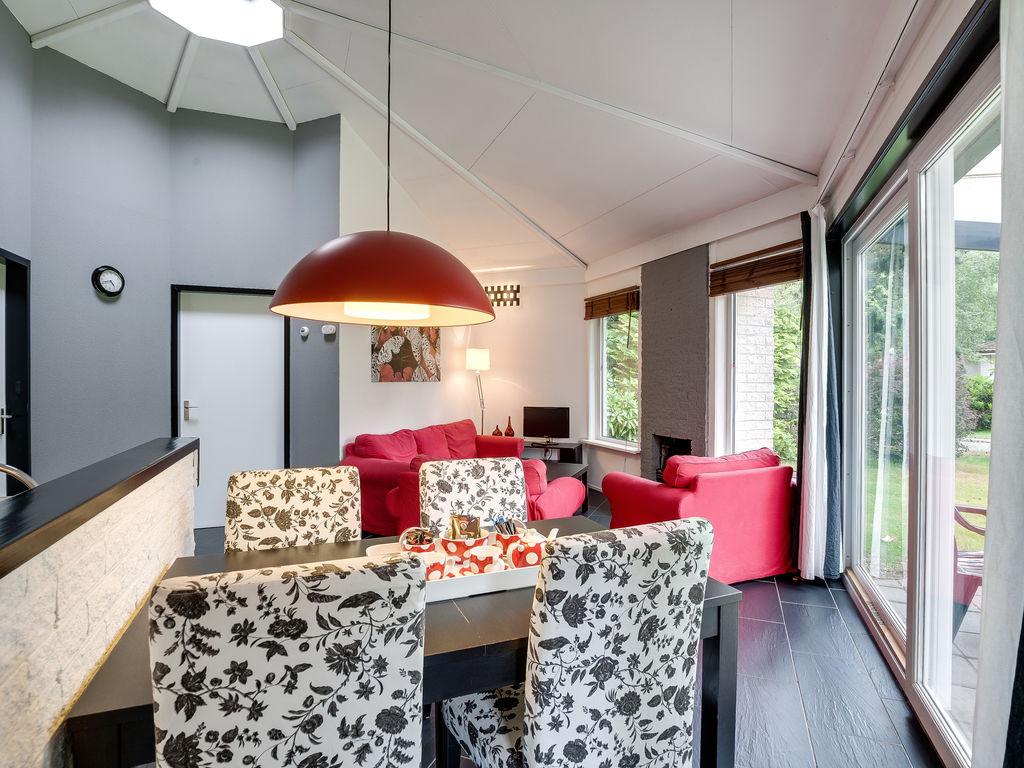 Ferienhaus Bungalowpark het Verscholen Dorp 2 (76187), Harderwijk, Veluwe, Gelderland, Niederlande, Bild 11