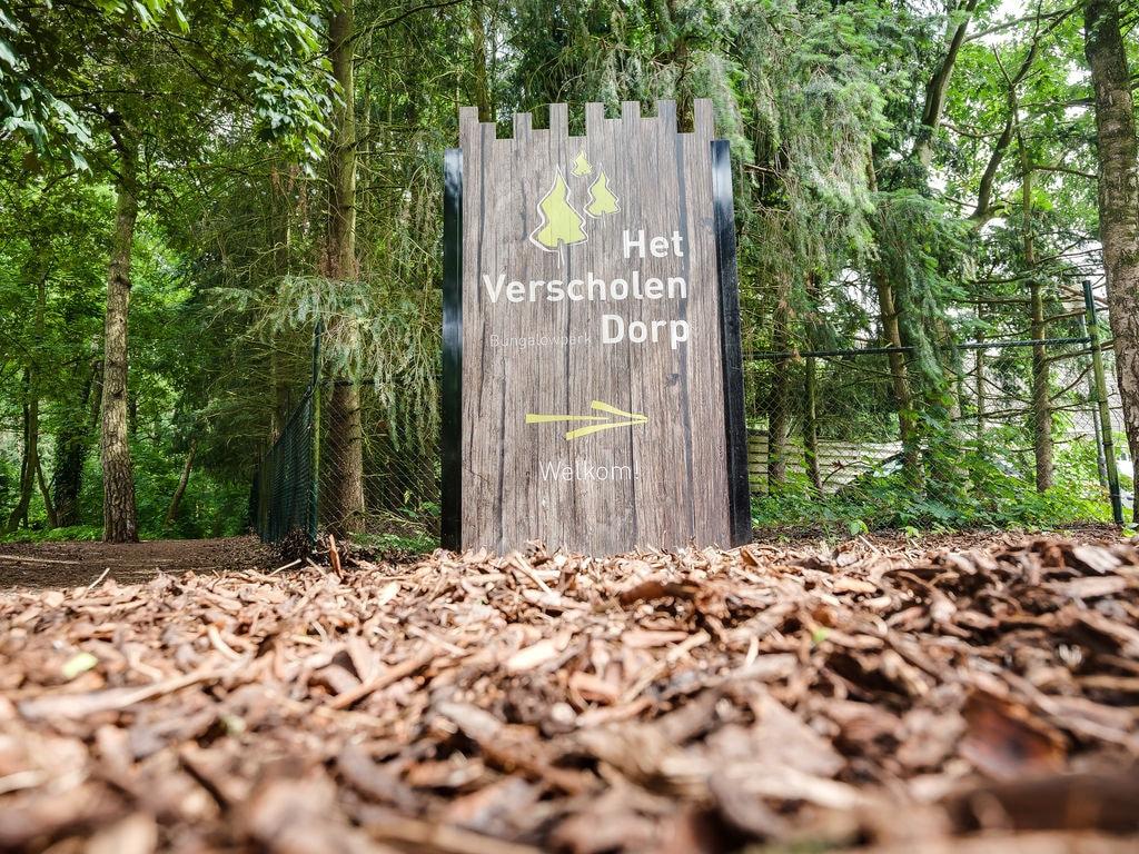 Ferienhaus Bungalowpark het Verscholen Dorp 2 (76187), Harderwijk, Veluwe, Gelderland, Niederlande, Bild 29