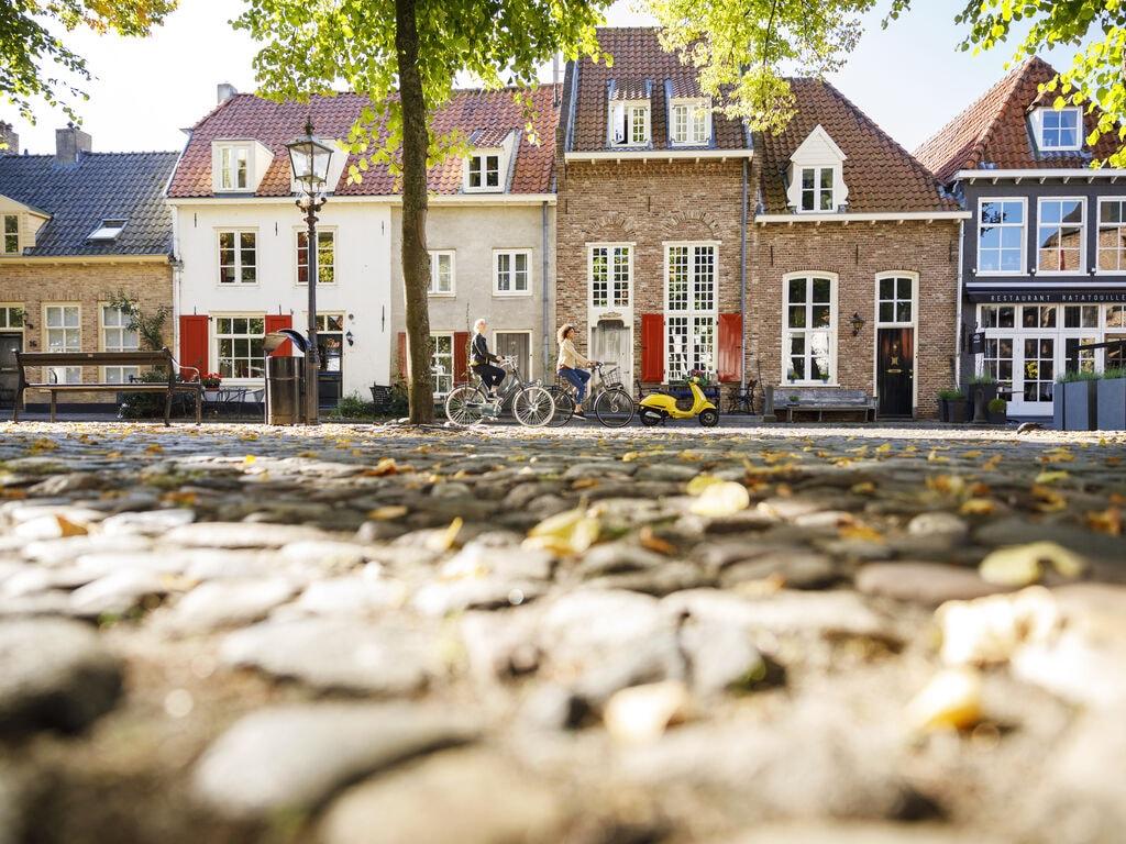 Ferienhaus Komfortabler Bungalow in Harderwijk mit Gemeinschaftspool (76187), Bosgebied (Sonnevanck), Veluwe, Gelderland, Niederlande, Bild 25