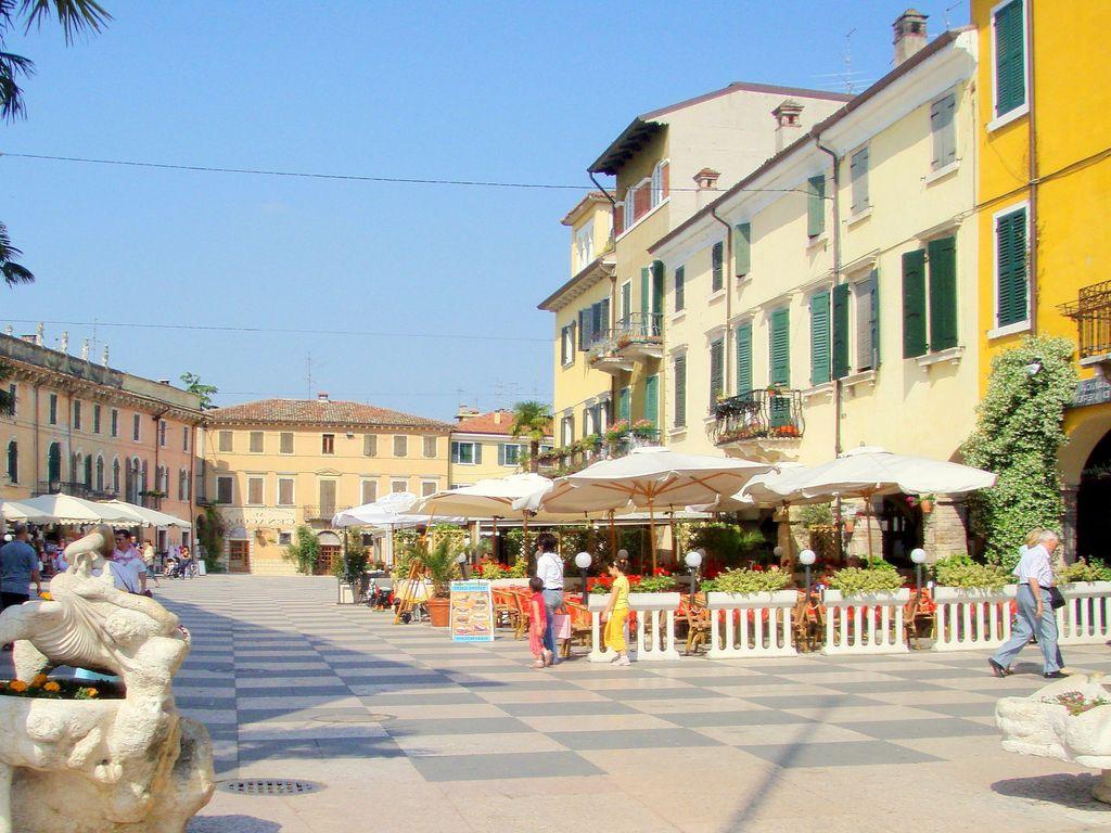 Ferienhaus Geräumiges Ferienhaus in Lazise mit Gemeinschaftspool (73572), Lazise, Gardasee, Venetien, Italien, Bild 15