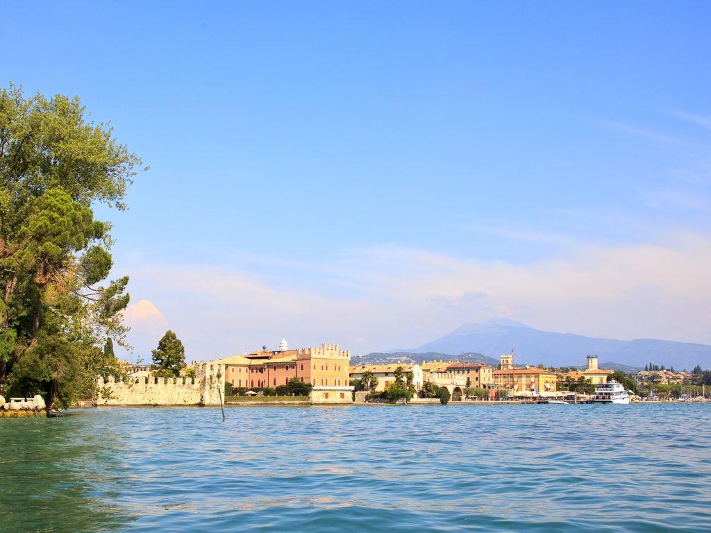 Ferienhaus Geräumiges Ferienhaus in Lazise mit Gemeinschaftspool (73572), Lazise, Gardasee, Venetien, Italien, Bild 17