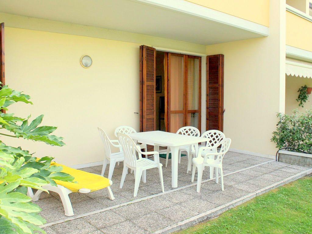 Ferienhaus Geräumiges Ferienhaus in Lazise mit Gemeinschaftspool (73572), Lazise, Gardasee, Venetien, Italien, Bild 11