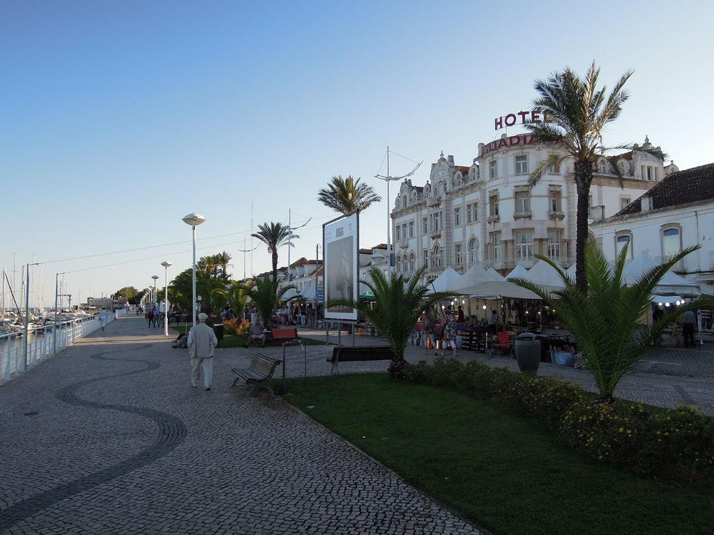Ferienhaus Villa Montecristo (76230), Castro Marim, , Algarve, Portugal, Bild 36