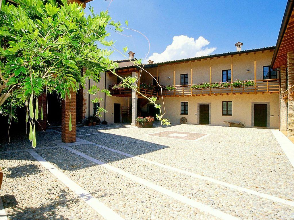 Ferienhaus Luxuriöses Ferienhaus mit Swimmingpool in Salò (178066), Salò, Gardasee, Lombardei, Italien, Bild 5