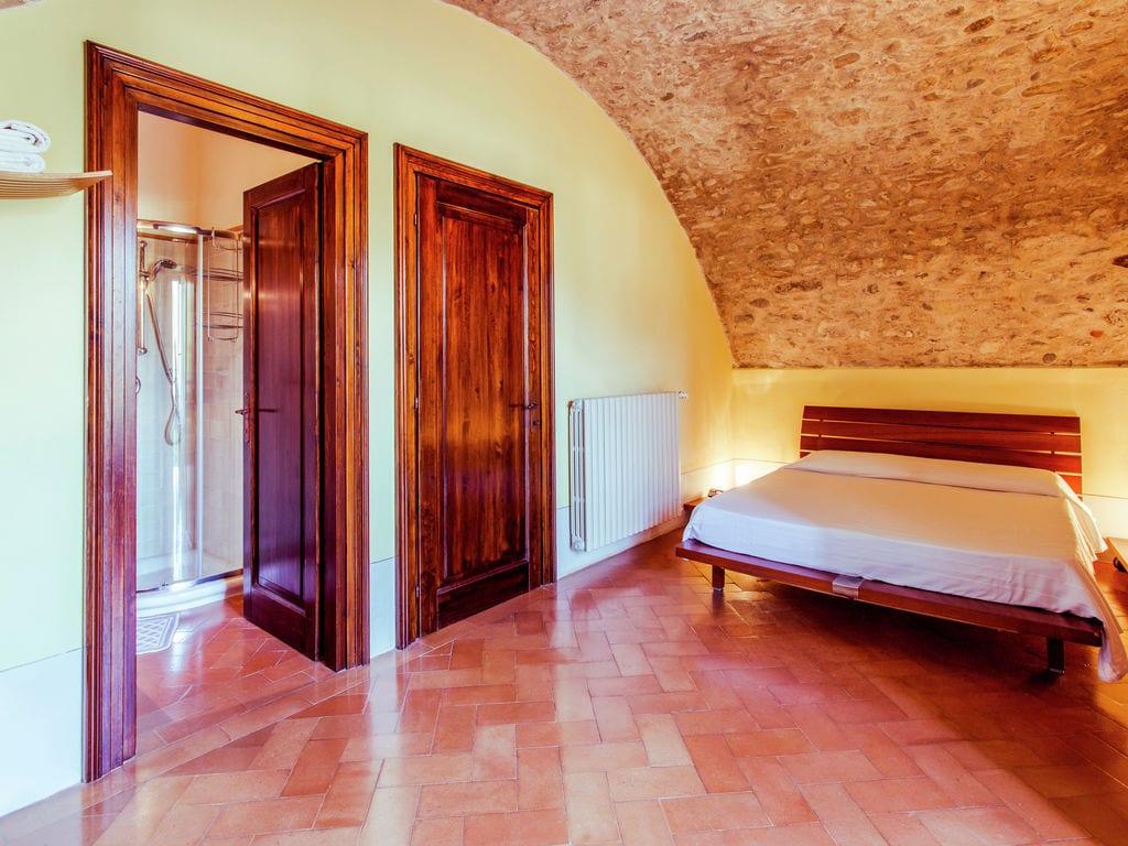 Ferienhaus Luxuriöses Ferienhaus mit Swimmingpool in Salò (178066), Salò, Gardasee, Lombardei, Italien, Bild 19