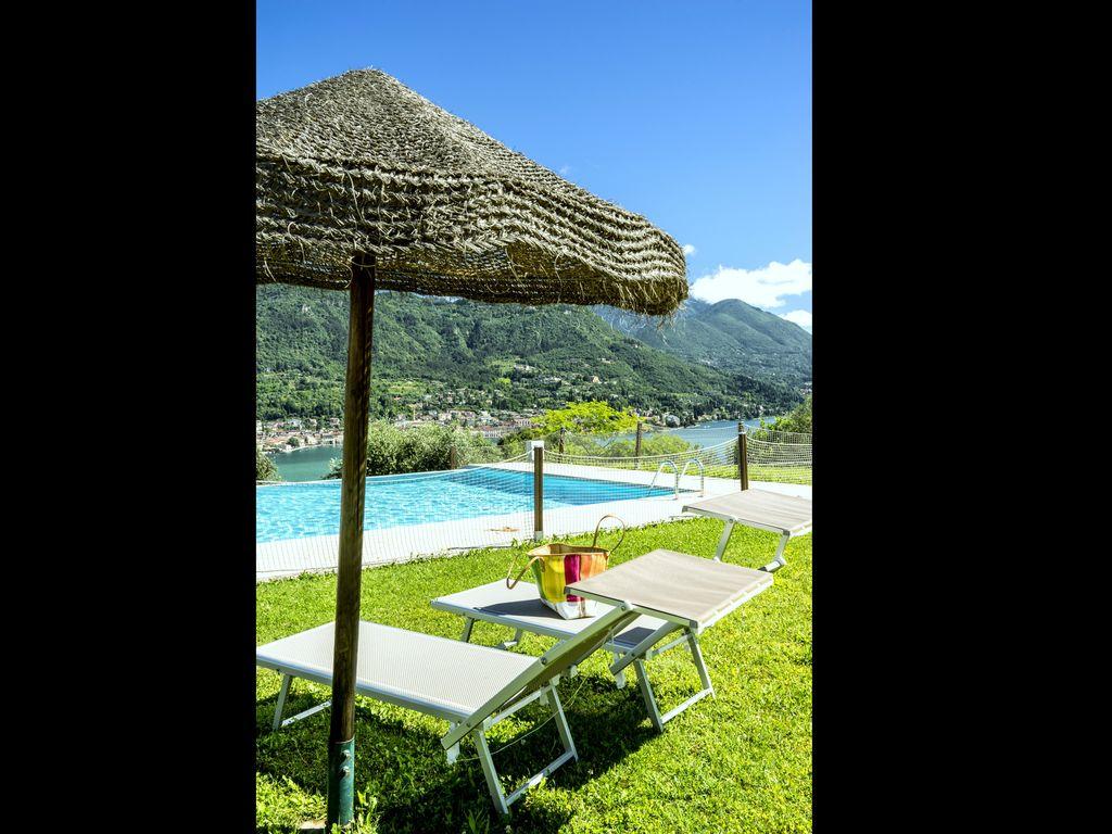 Ferienhaus Luxuriöses Ferienhaus mit Swimmingpool in Salò (178066), Salò, Gardasee, Lombardei, Italien, Bild 9