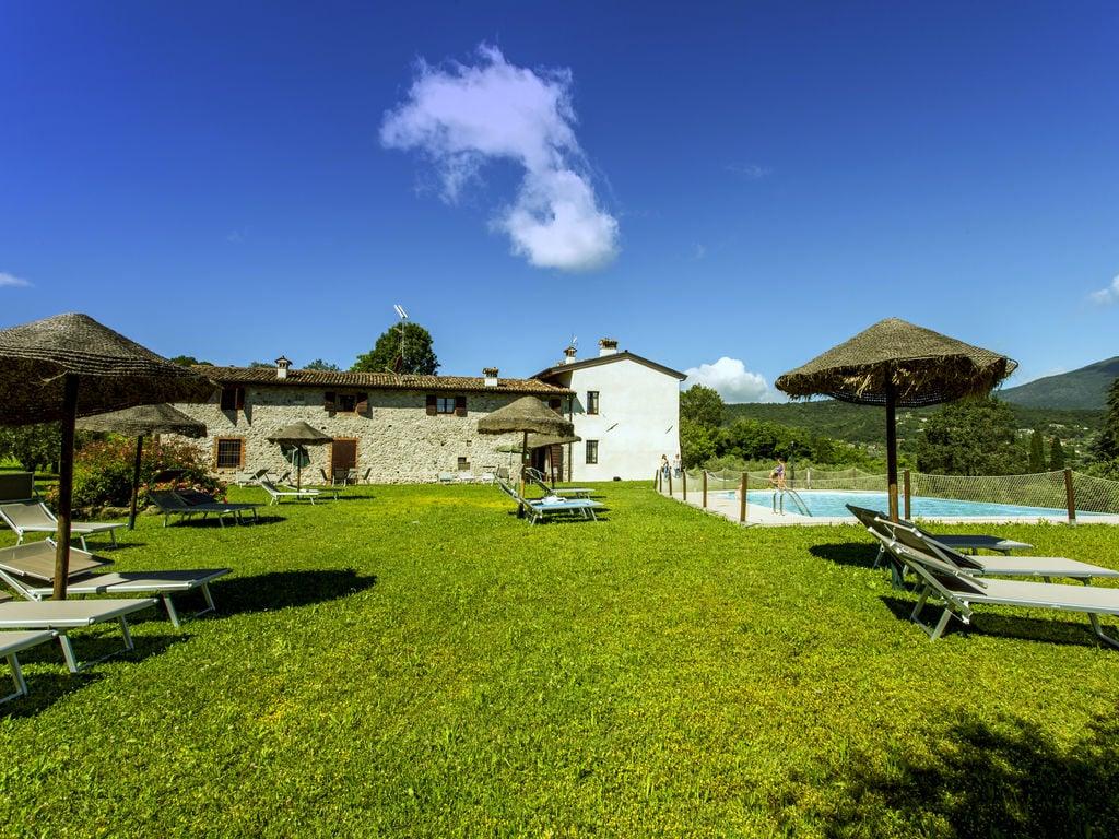 Ferienhaus Luxuriöses Ferienhaus mit Swimmingpool in Salò (178066), Salò, Gardasee, Lombardei, Italien, Bild 27