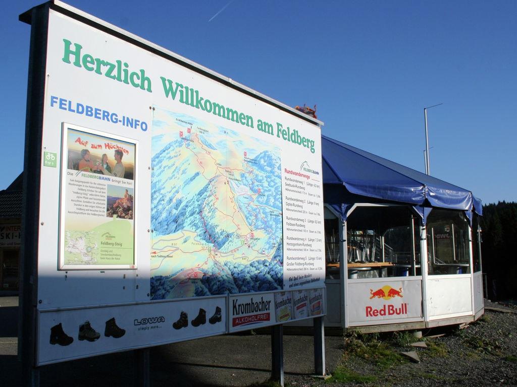 Ferienwohnung Pferdeklause (255405), Dachsberg, Schwarzwald, Baden-Württemberg, Deutschland, Bild 19
