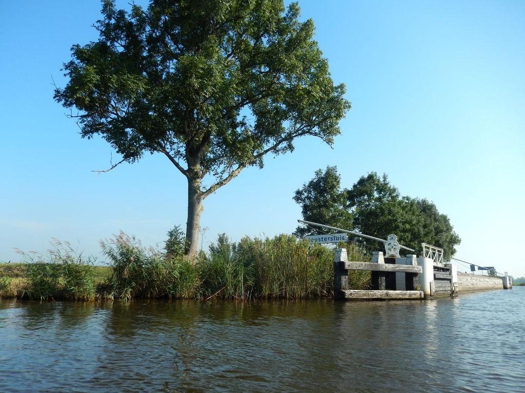 Ferienhaus Schiphuiswoning (76999), Stavoren, IJsselmeer (Friesland/NL), Friesland (NL), Niederlande, Bild 10