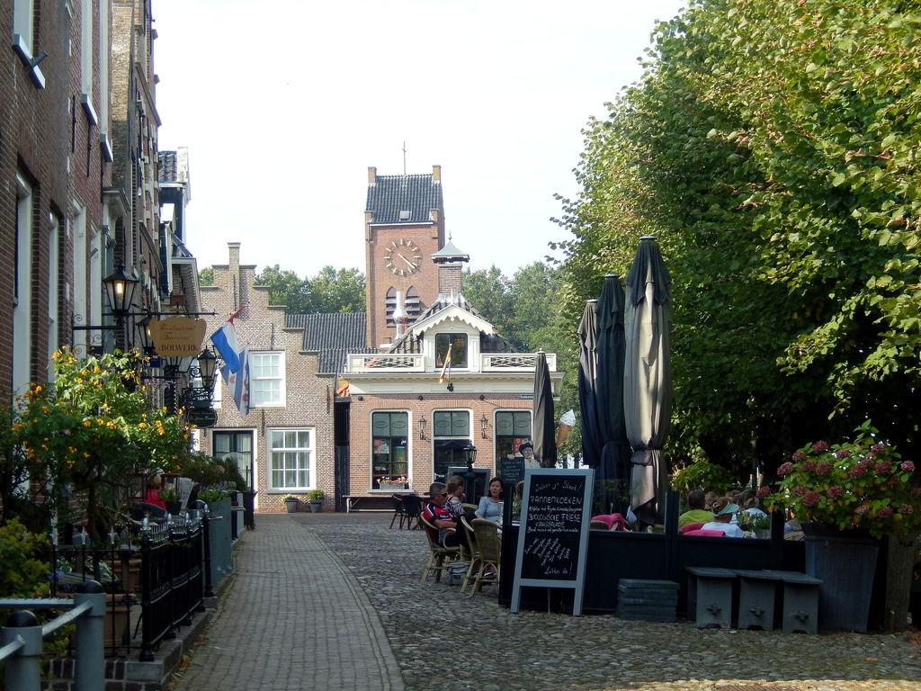 Ferienhaus Schiphuiswoning (76999), Stavoren, IJsselmeer (Friesland/NL), Friesland (NL), Niederlande, Bild 11
