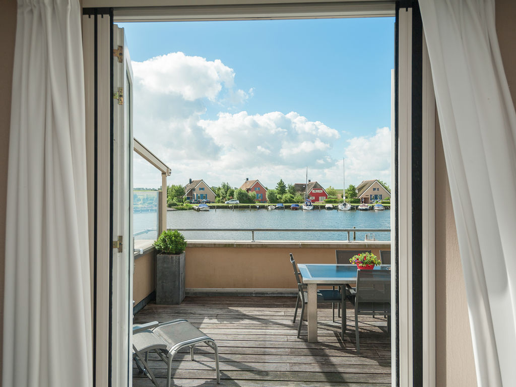 Ferienhaus Schiphuiswoning (76999), Stavoren, IJsselmeer (Friesland/NL), Friesland (NL), Niederlande, Bild 28