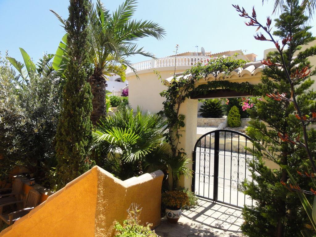 Maison de vacances El Sueño (76841), Benitachell, Costa Blanca, Valence, Espagne, image 21