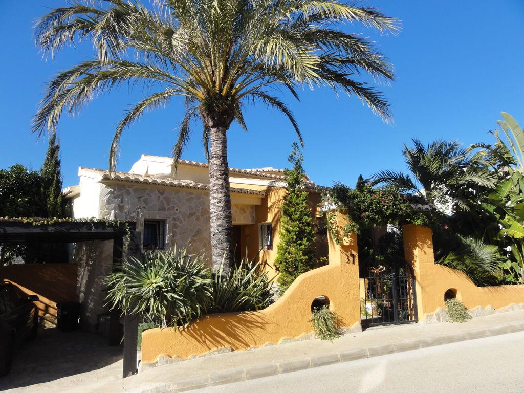 Maison de vacances El Sueño (76841), Benitachell, Costa Blanca, Valence, Espagne, image 39