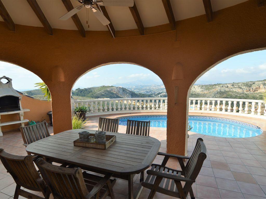 Maison de vacances El Sueño (76841), Benitachell, Costa Blanca, Valence, Espagne, image 16