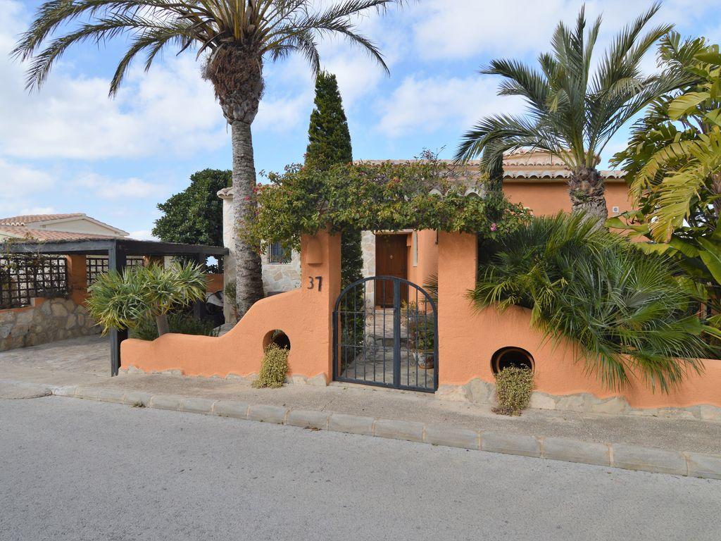Maison de vacances El Sueño (76841), Benitachell, Costa Blanca, Valence, Espagne, image 3