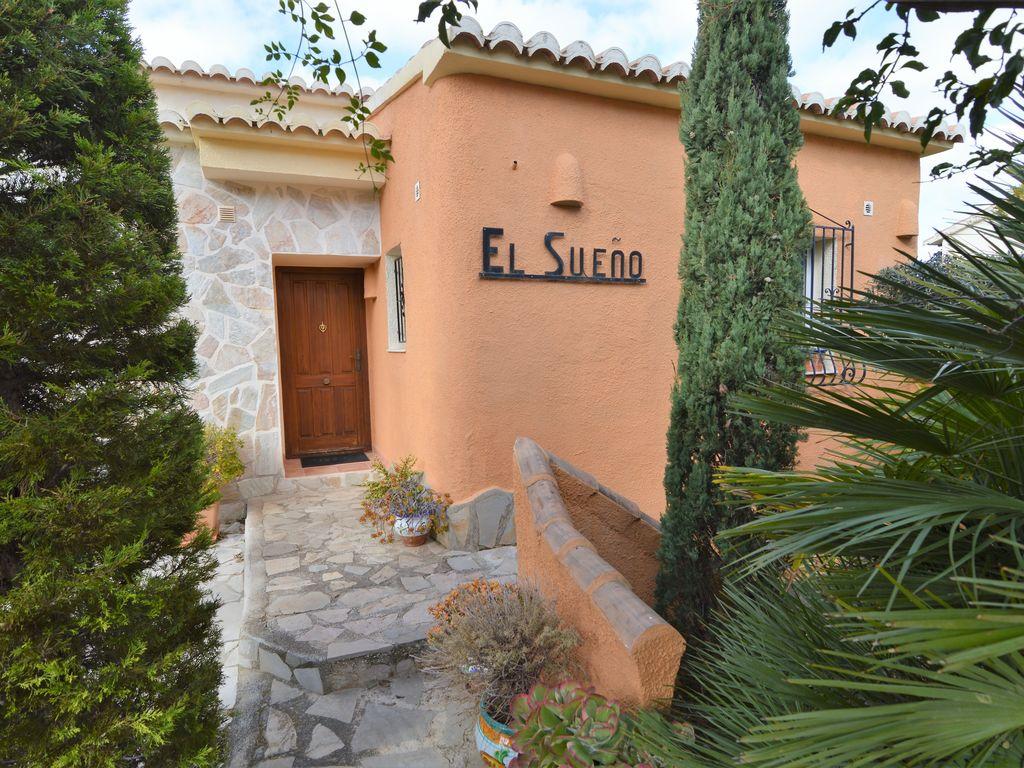 Maison de vacances El Sueño (76841), Benitachell, Costa Blanca, Valence, Espagne, image 2