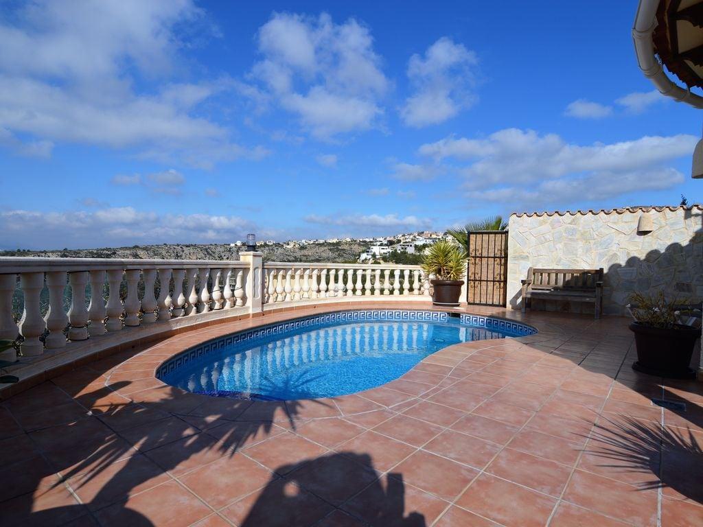 Maison de vacances El Sueño (76841), Benitachell, Costa Blanca, Valence, Espagne, image 5
