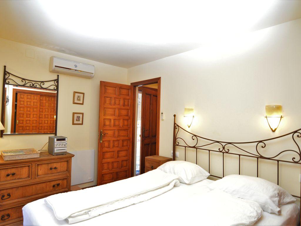 Maison de vacances El Sueño (76841), Benitachell, Costa Blanca, Valence, Espagne, image 11