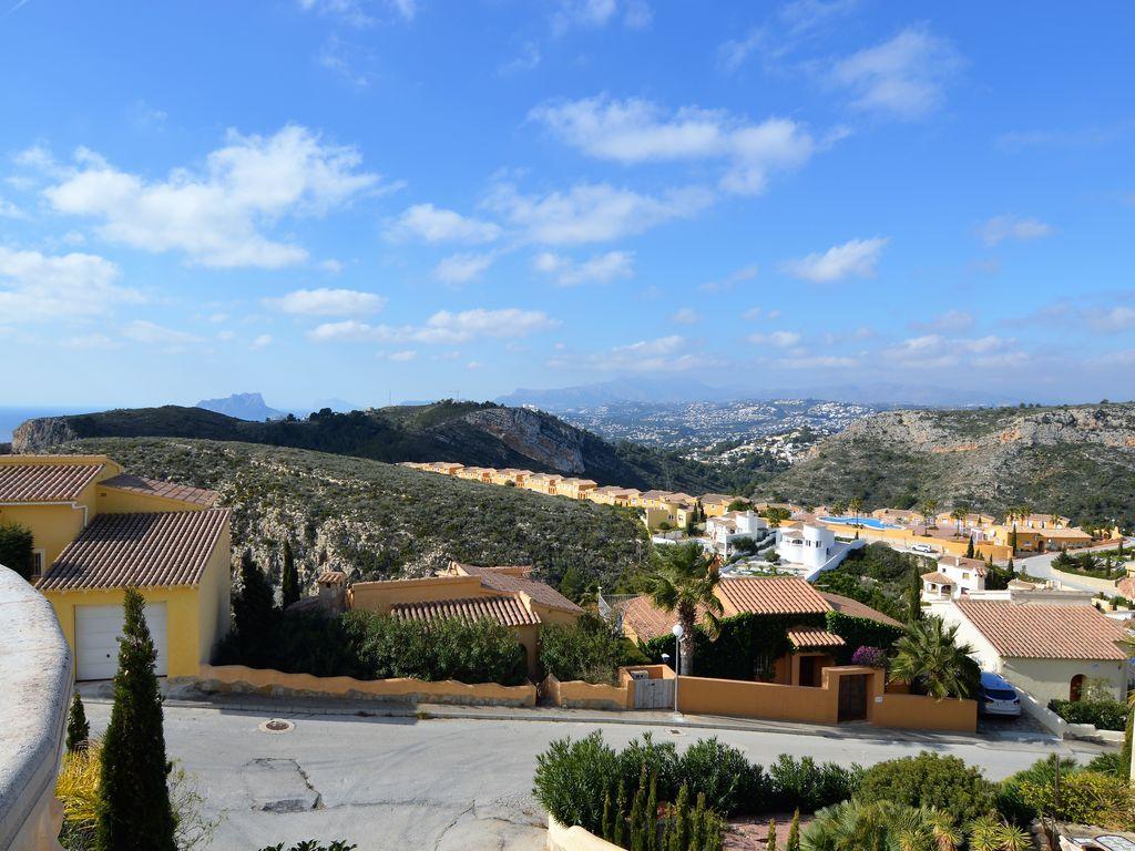 Maison de vacances El Sueño (76841), Benitachell, Costa Blanca, Valence, Espagne, image 23