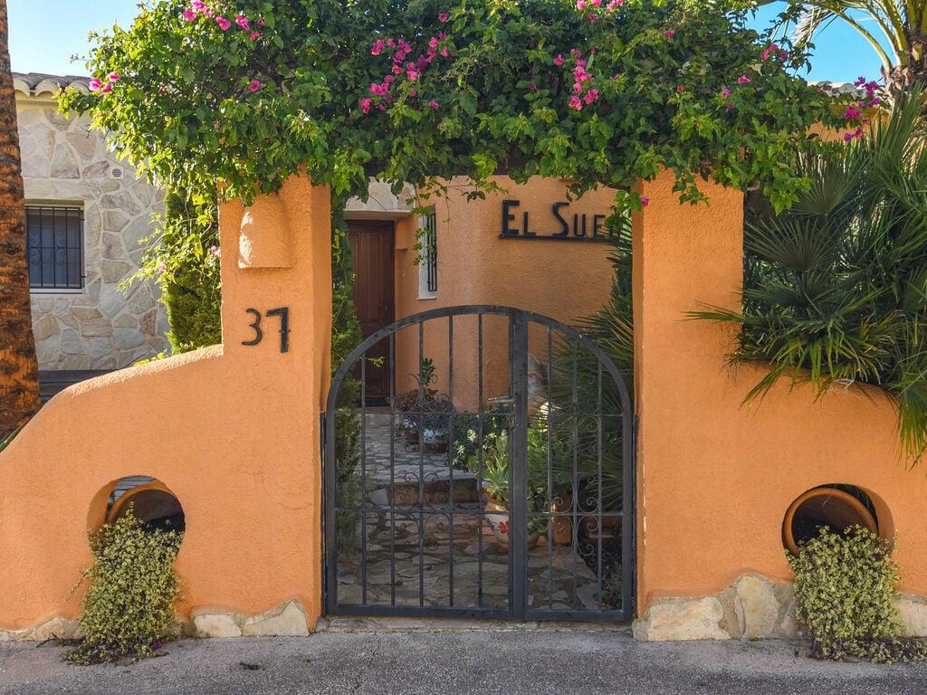 Ferienhaus El Sueño (76841), Benitachell, Costa Blanca, Valencia, Spanien, Bild 3