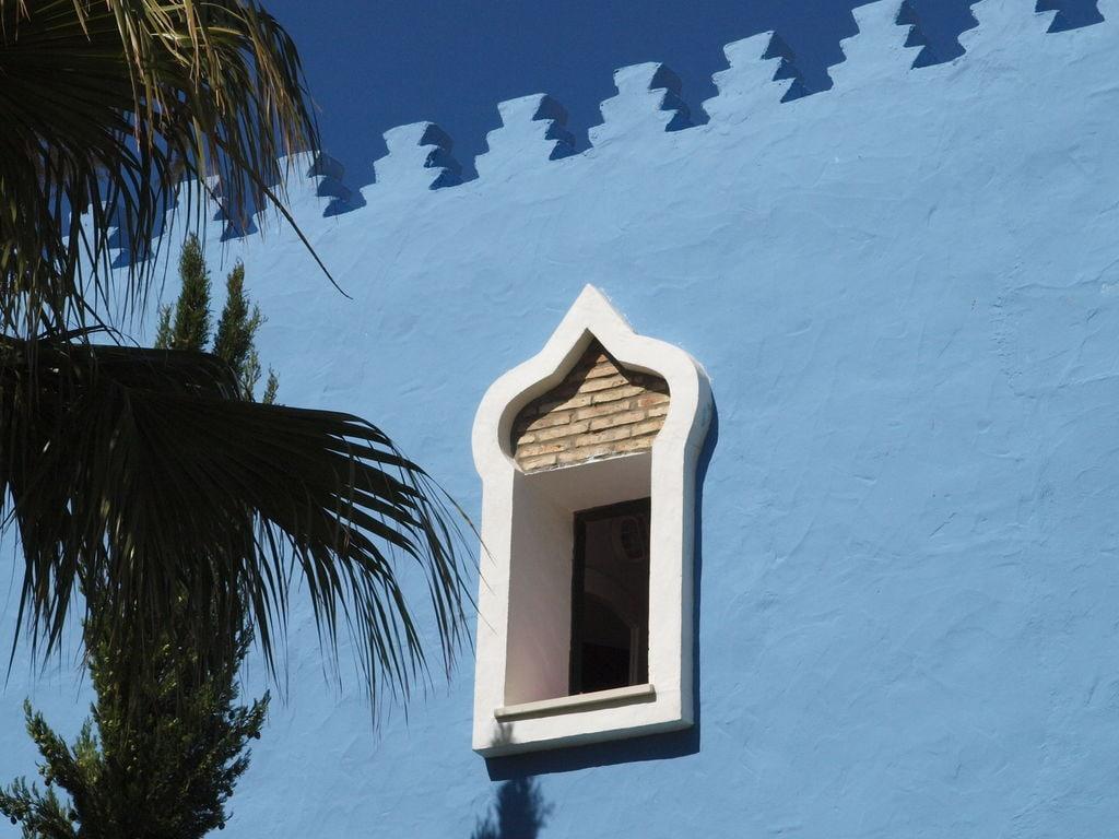 Maison de vacances La Casa Azúl (76877), Zahara de los Atunes, Costa de la Luz, Andalousie, Espagne, image 3